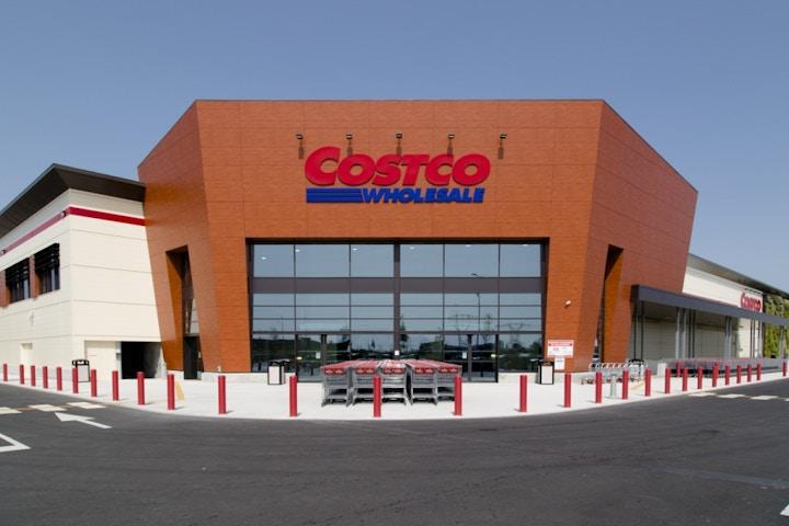 Costco France