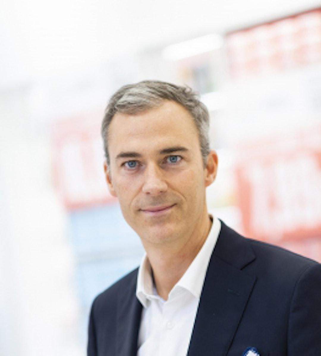 Interview avec le CEO Yvan Verougstraete
