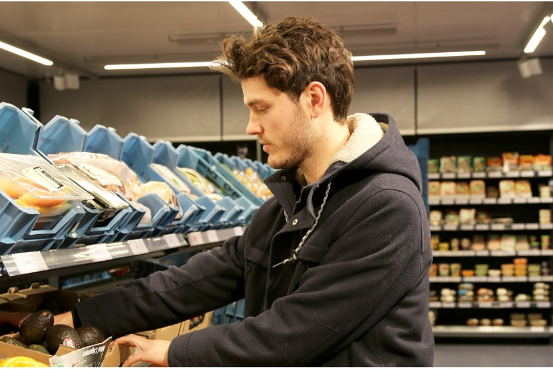 Martijn, 26 ans, ex-carnivore invétéré