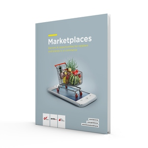 Marketplaces Barriers & opportunities for retailers and brands in e-commerce