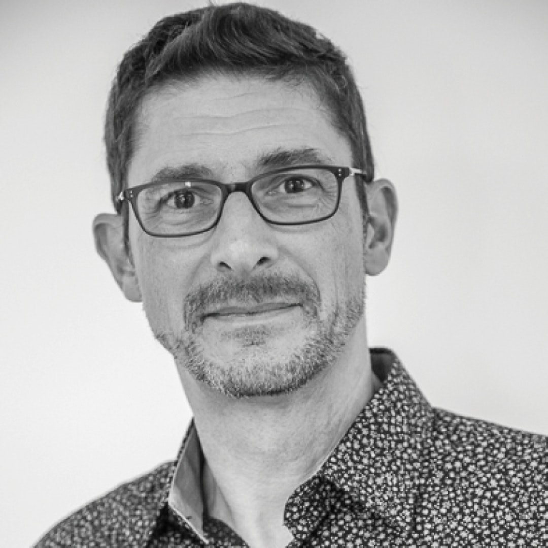 Chris Van Wesemael