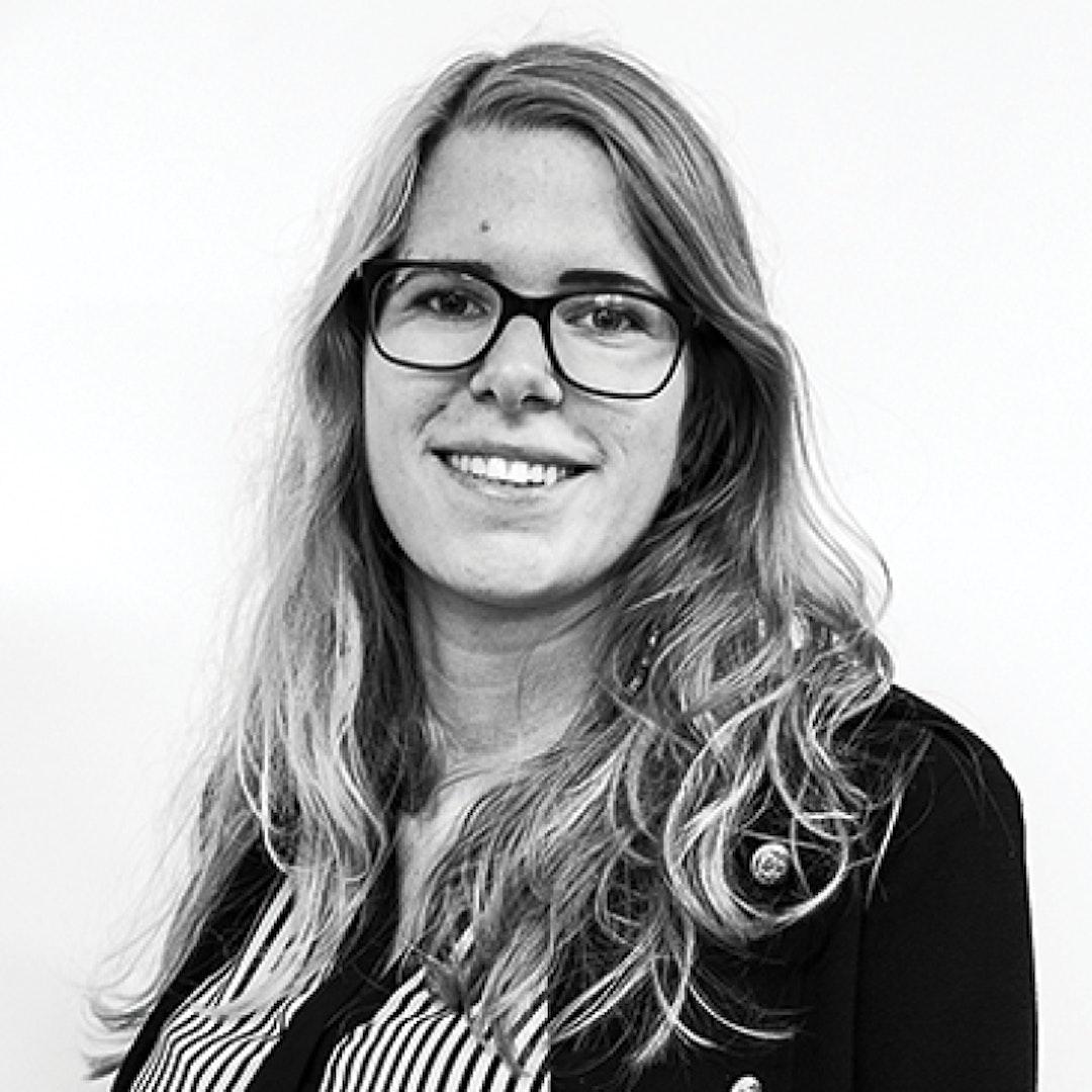 Lisa Goethuysen