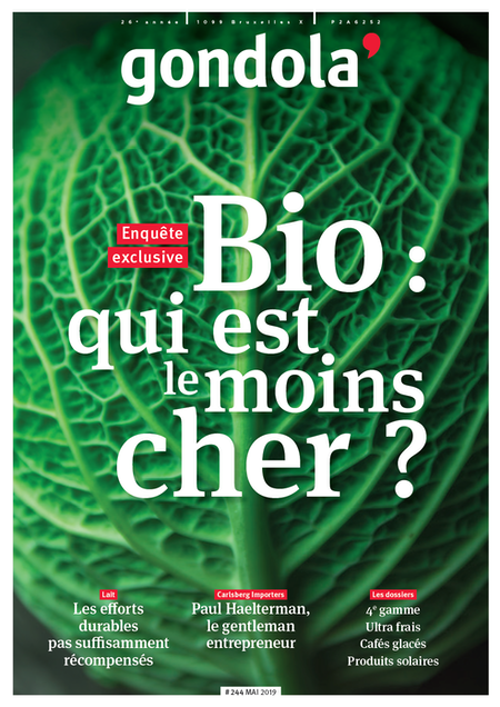 Gondola Magazine, mai 2019