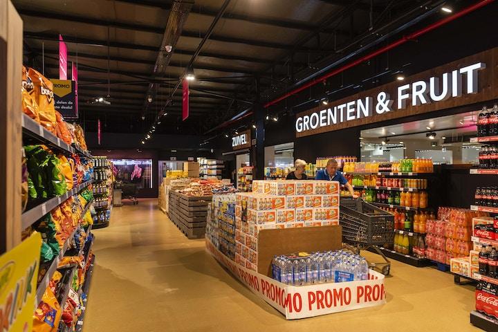 Meram, Antwerpen