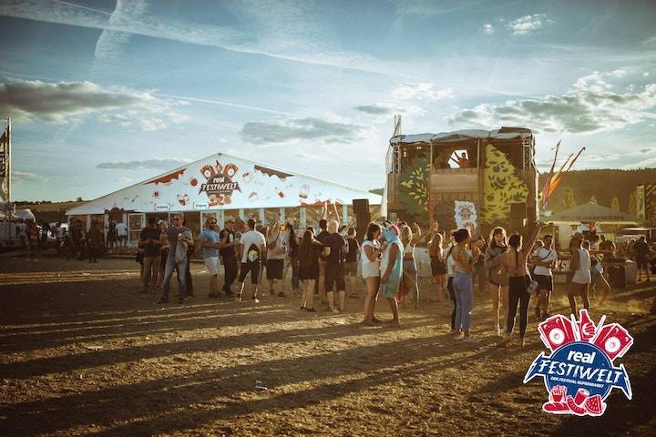 Real, Festiwelt Festival