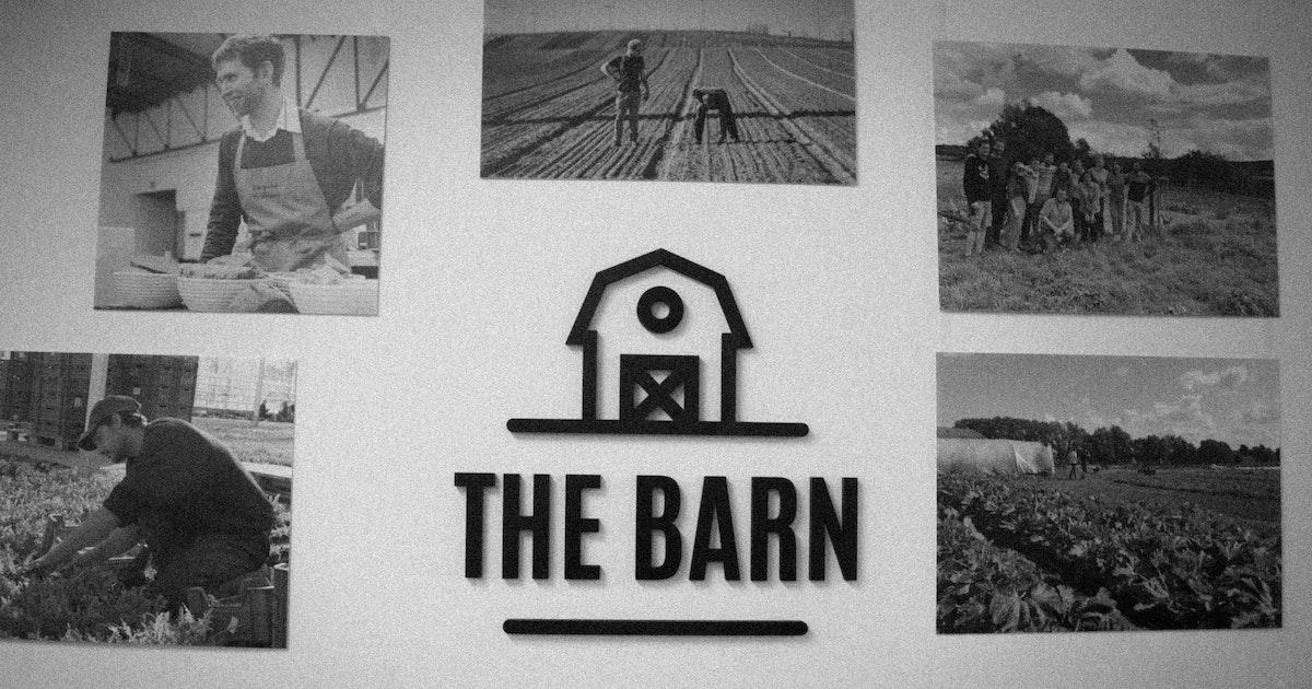 The Barn opent winkels in Antwerpen en Elsene op dezelfde dag - Gondola