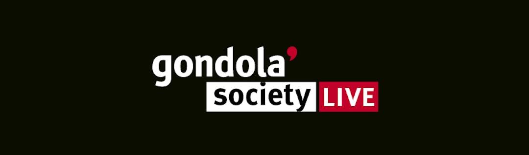 Mis de volgende webinar van Gondola Society niet.