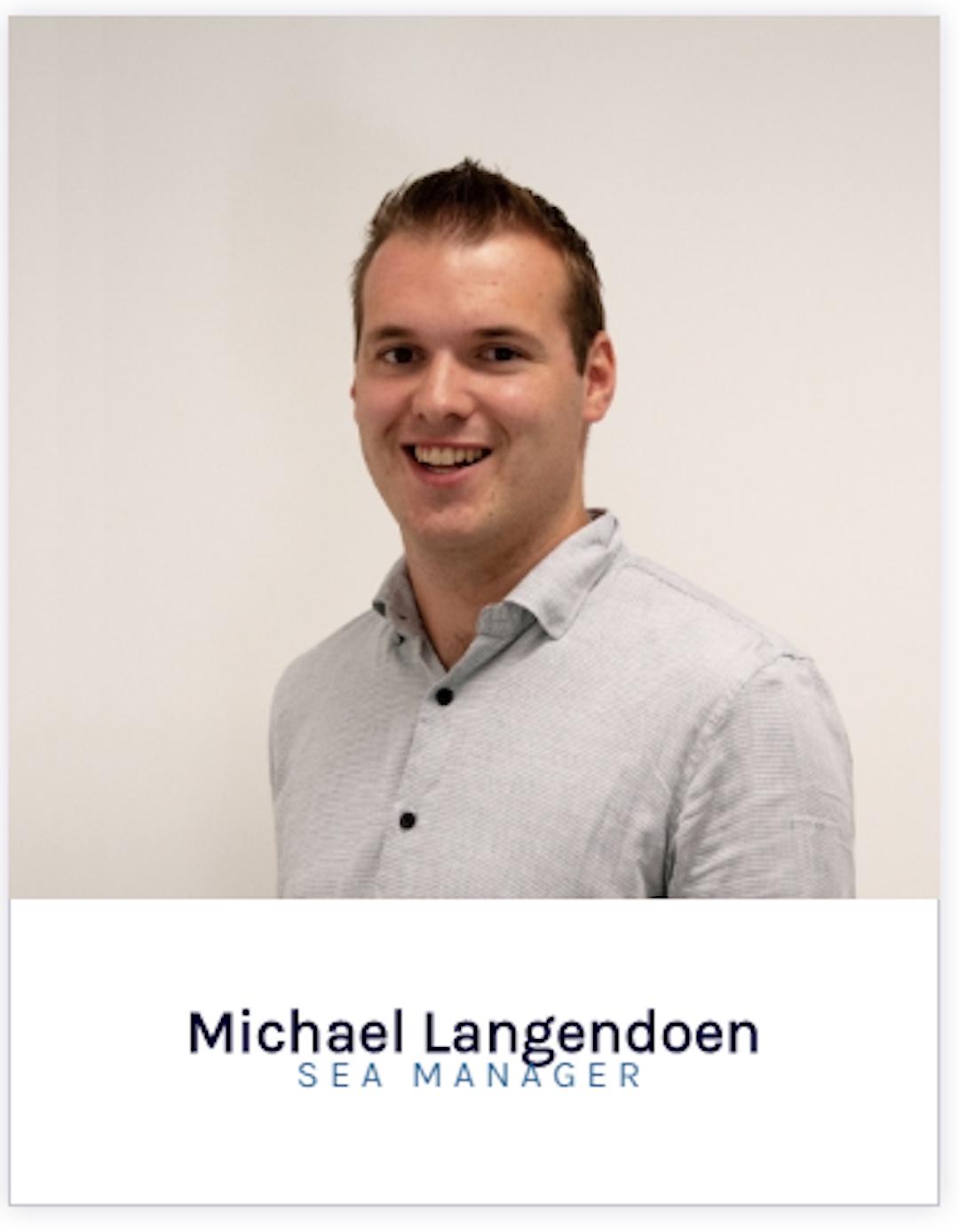 Michael Langendoen