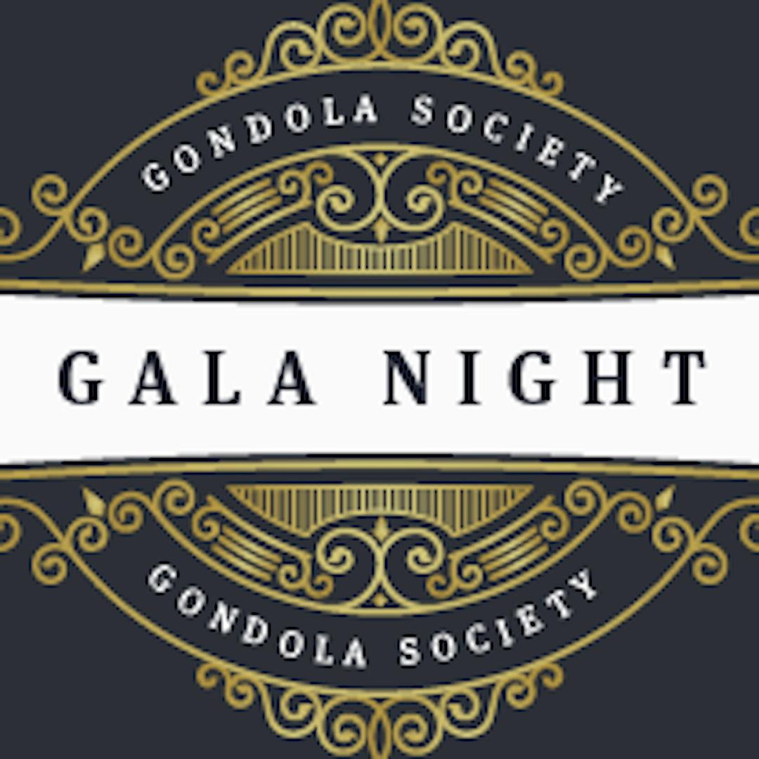 Gondola Gala Night