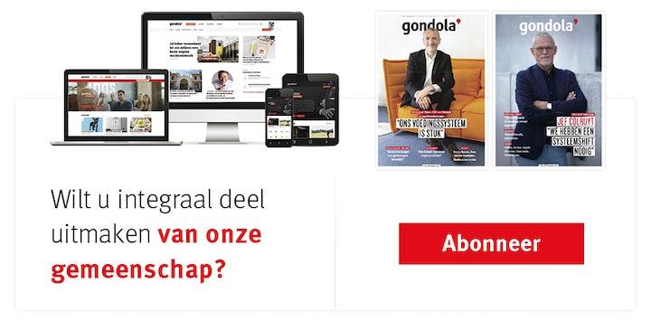 CTA abonnement NL