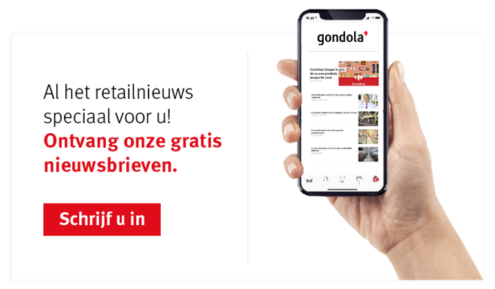 CTA newsletter NL