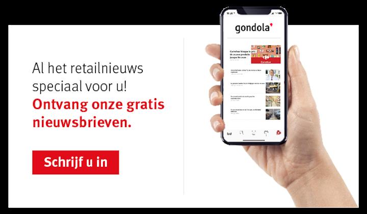 CTA newsletter NL