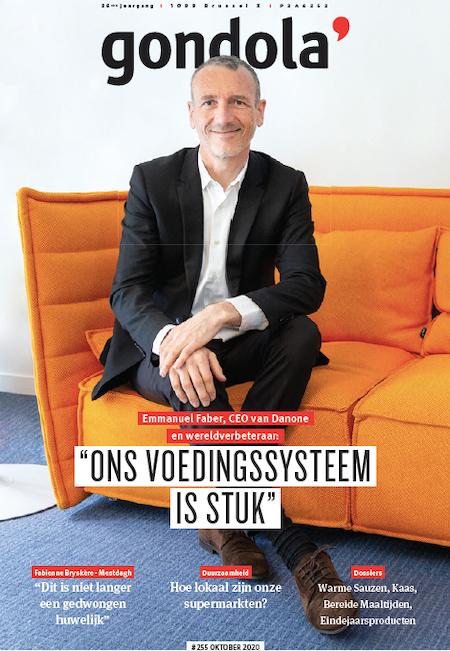 Gondola Magazine oktober 2020 NL