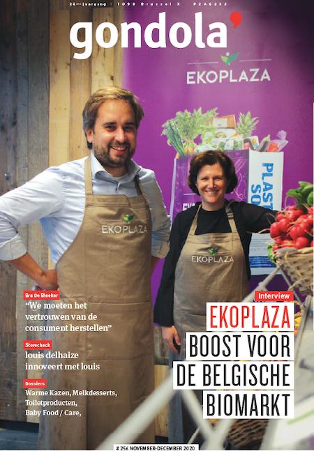 Gondola Magazine november-december 2020