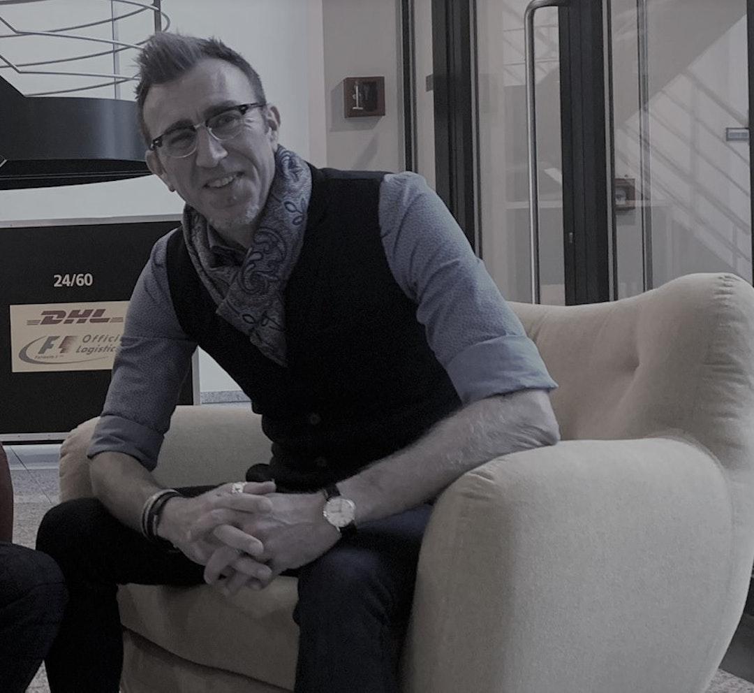 Mark Rabsahl