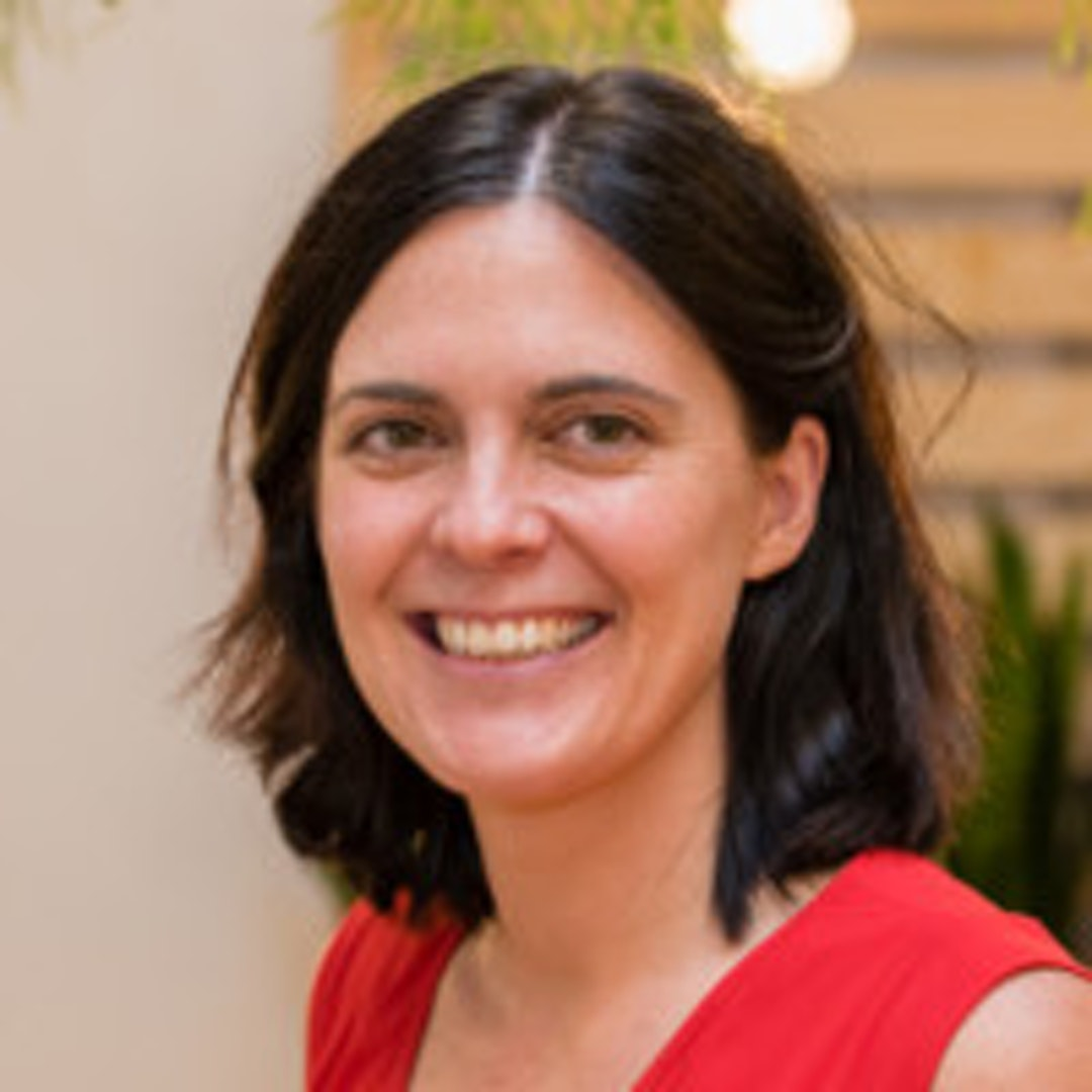 Lore Van Besien
