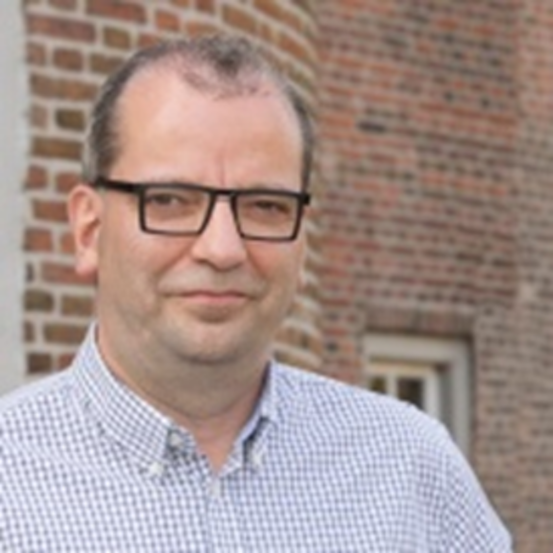 Luc Van Wouwe