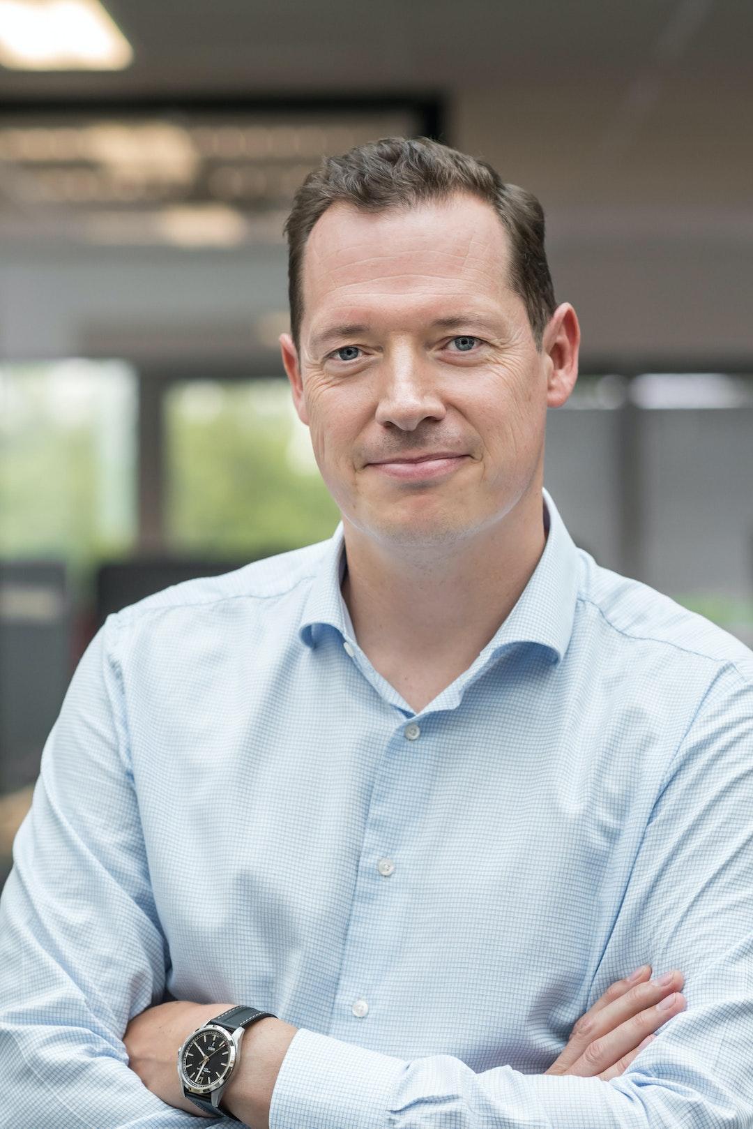 Nicolas Van Hoeke