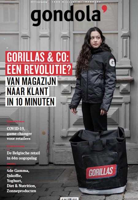 Gondola Magazine juni 2021 NL