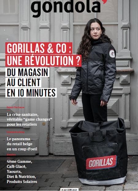 Gondola Magazine juin 2021 FR
