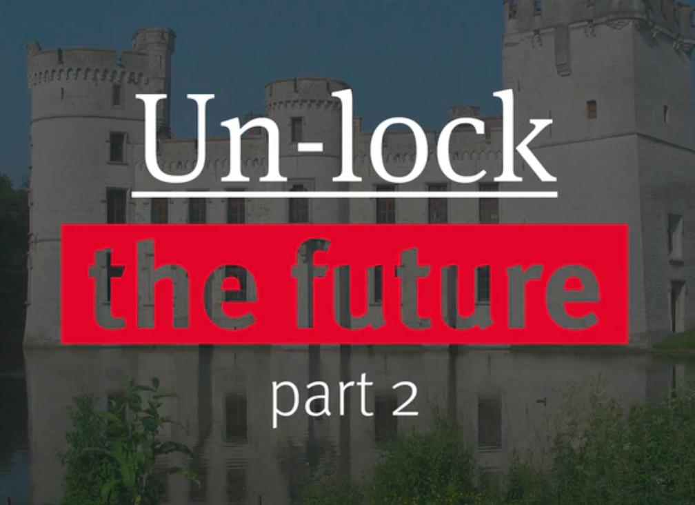 Un-Lock the future part 2
