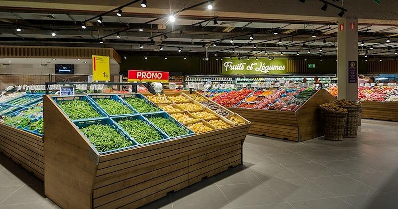 Slecht Rapport Voor Carrefour België