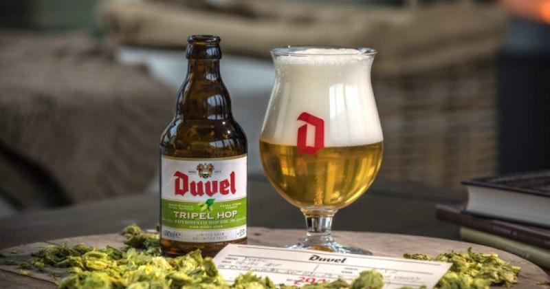 aandelen corona bier